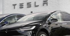 Breakit - Tesla måste göra några mindre produktionsjusteringar innan Model 3 kan komma till Europa.
