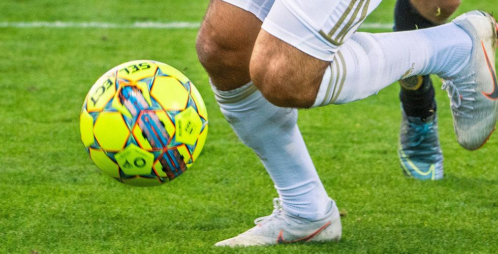 Lät spelare betta på ungdomsmatcher – straffas med miljonböter