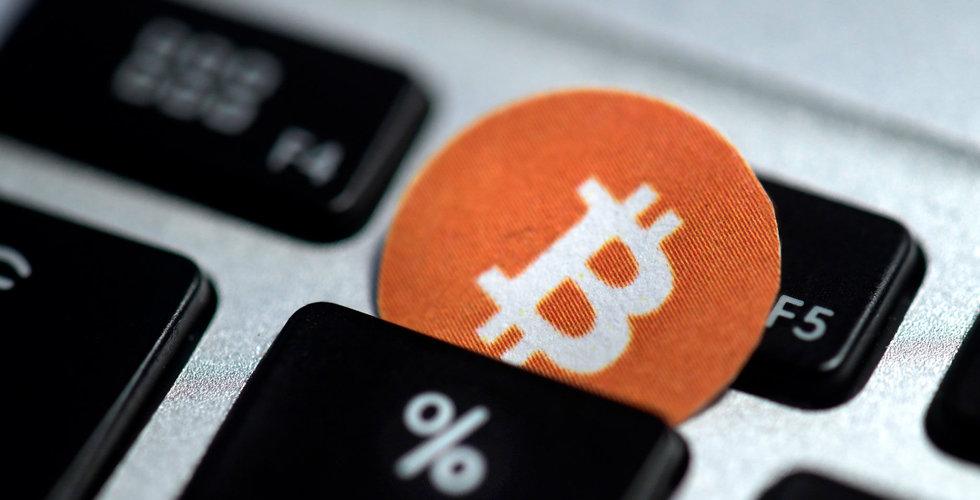 Bitcoin-raset fortsätter – EU varnar
