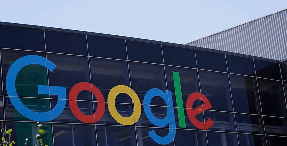 Google ska ha samlat in hälsodata om tiotals miljoner