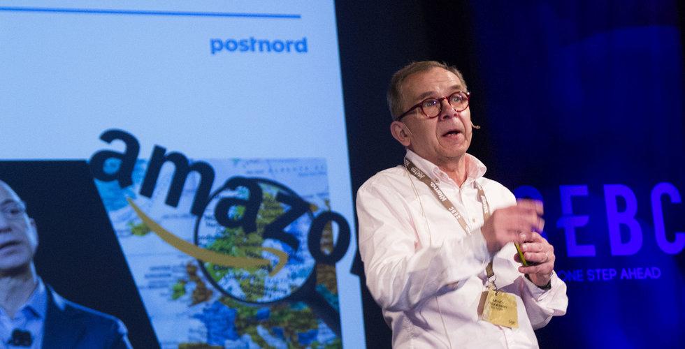 Breakit - Här är Amazon-siffrorna som får svenska e-handlare att darra som asplöv