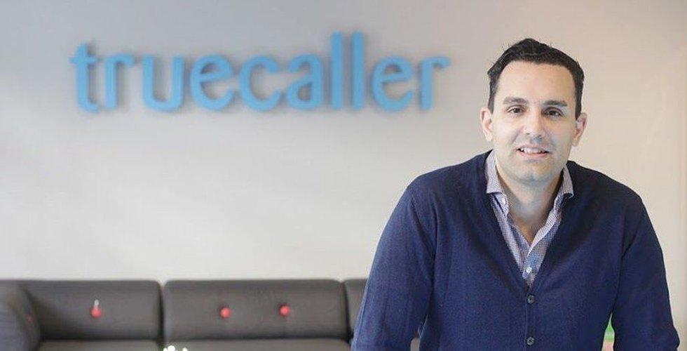 Truecaller öppnar afrikanskt huvudkontor i Nairobi