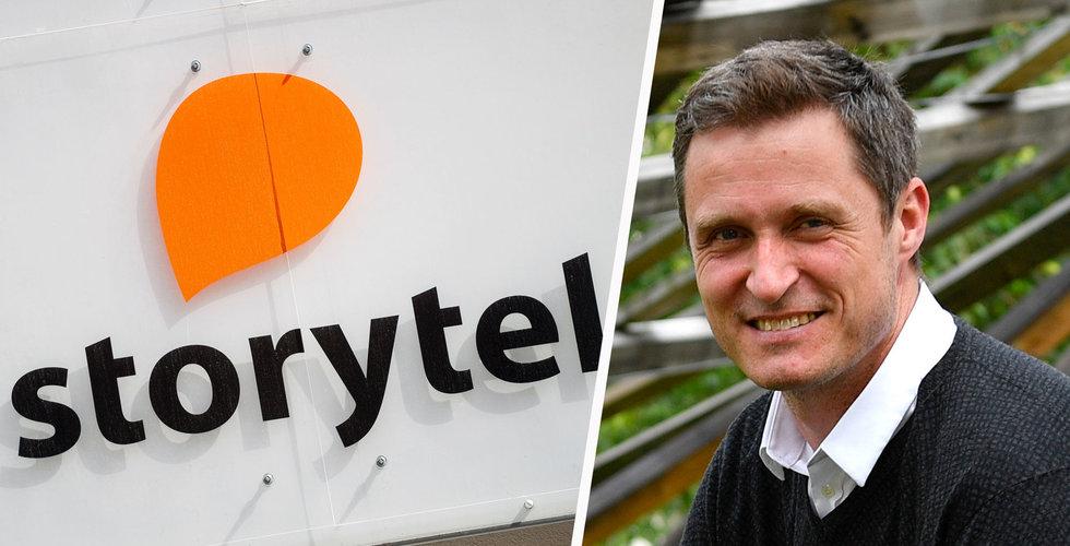 Storytel ska erbjuda kunderna att pröva tidningstjänsten Ztory under sommaren