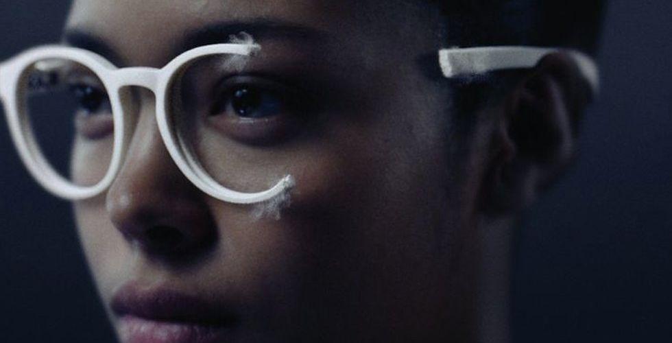 Waleruds Volumental skräddarsyr brillor med tysk glasögonjätte