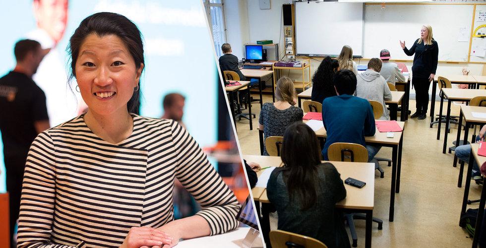 Bokförlaget Natur & kultur köper digitala läroplattformen Digilär från Spiltan