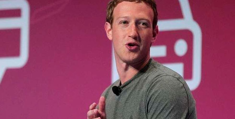 Breakit - Facebook slår i från sig kritiken – men ändrar ändå sina riktlinjer