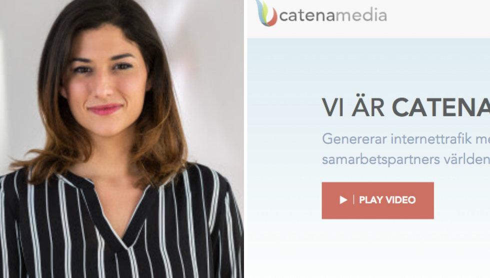 Carla Maree Vella blir ny vd för techinvesteraren Optimizer