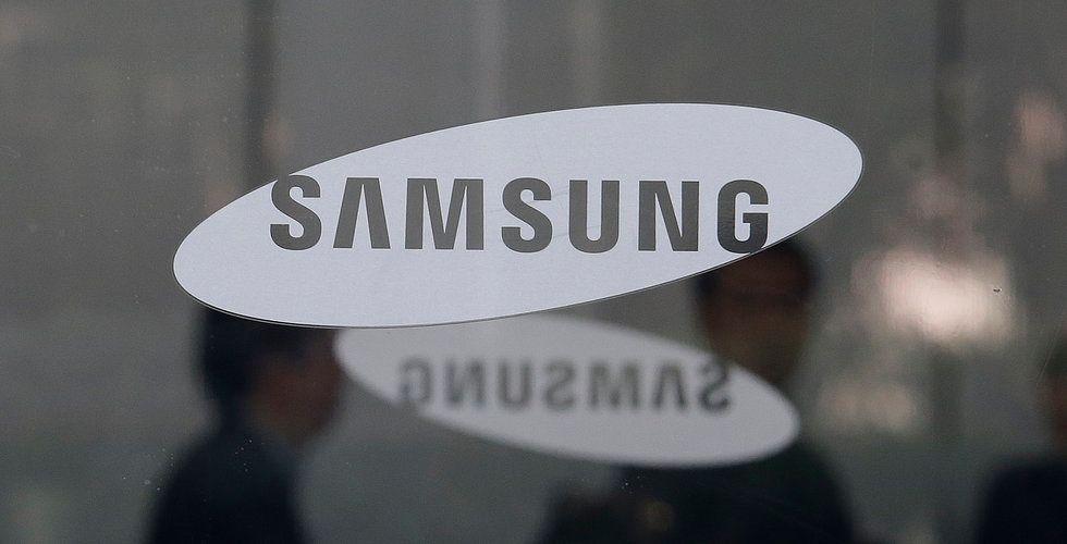 Samsung Galaxy S10 Note avslöjad