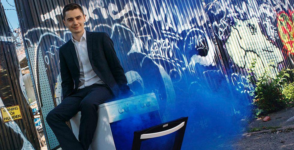 Energi-startupen Watty växlar upp – tar in 28 miljoner i riskkapital