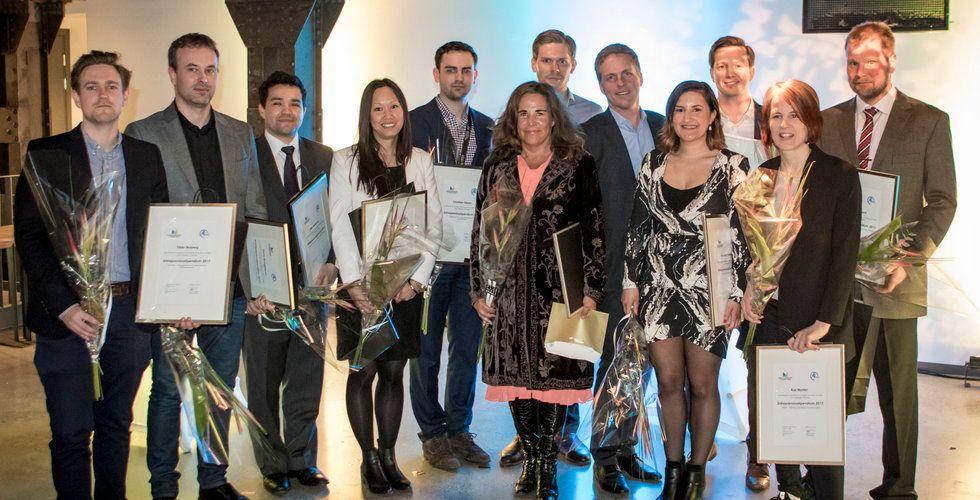 Ny lista: Här är morgondagens samhällsbyggande entreprenörer i Sverige