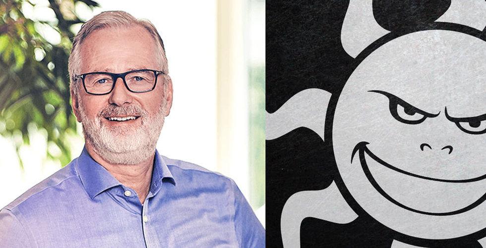 Torgny Hellström föreslås som ny ordförande för Starbreeze