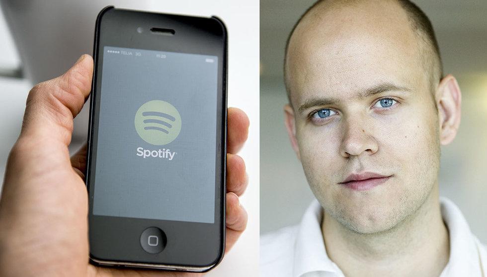 Breakit - Spotify: Kul att Apple-skatten sänks - men det räcker inte