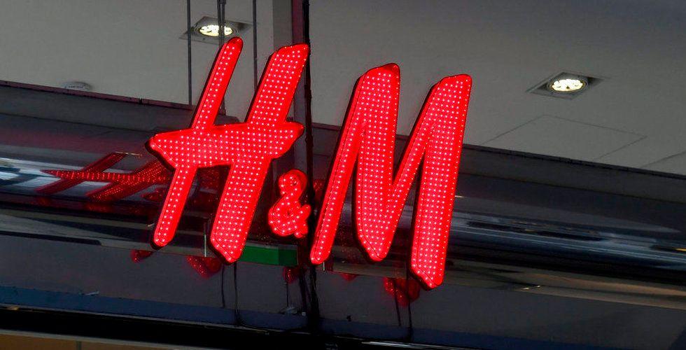 """Breakit - Morgan Stanley sågar H&M: """"Tillväxtstoryn är över"""""""