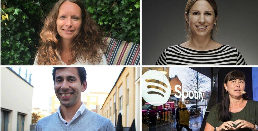 Startup-profilernas råd till Fridolin: Gör programmering till eget ämne