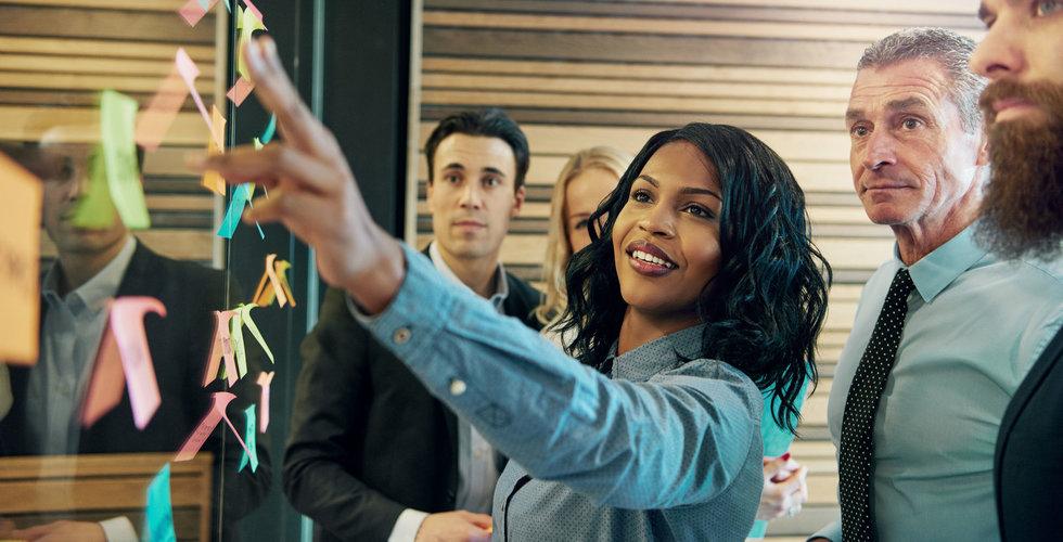 Ledarskap: Därför passar produktiva sällan som chefer