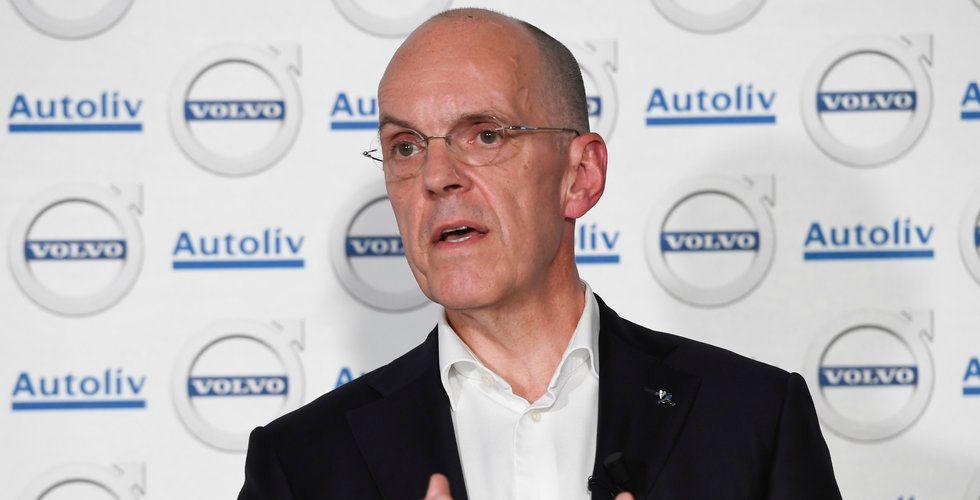 Breakit - Veoneer ska upprepa Autolivs succé på börsen