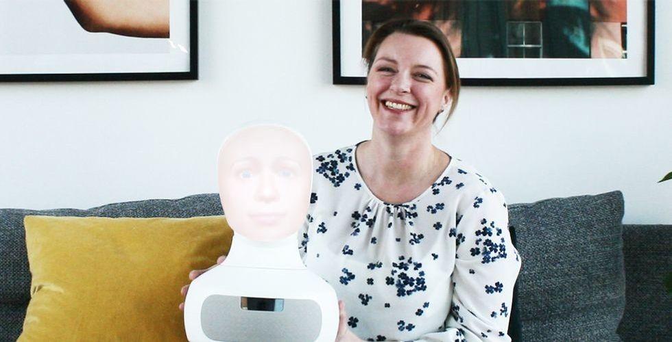 Efter 16 år – Tobiis säljchef Anne Jansen går till Furhat Robotics