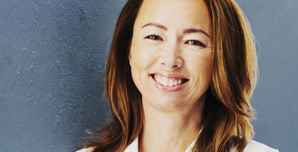 """Breakit - Hon är Izettles nya toppchef: """"Notering är ett realistiskt scenario"""""""