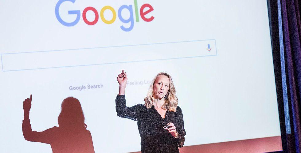 Breakit - Stämde Google – nu backar småföretaget