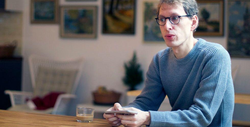 Superängeln Hampus Jakobssons bästa tips: Så blir du mer effektiv