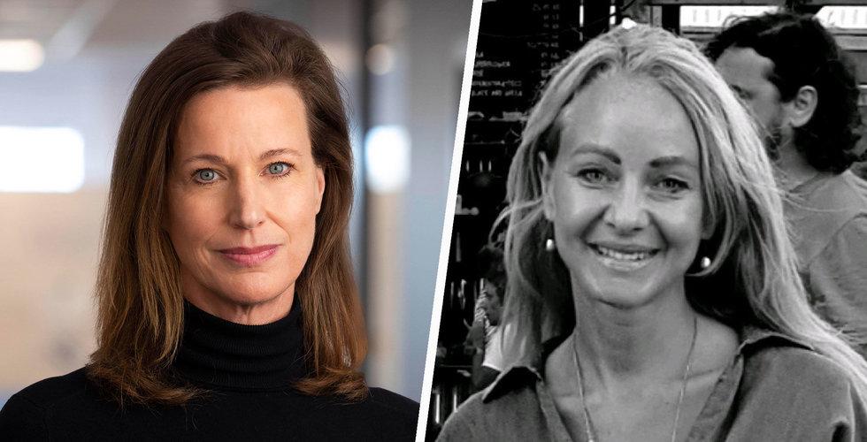 Marie Wennerhorn ska leda Eniros nya storsatsning