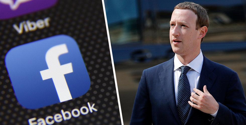 Facebook vill sälja tv-abonnemang