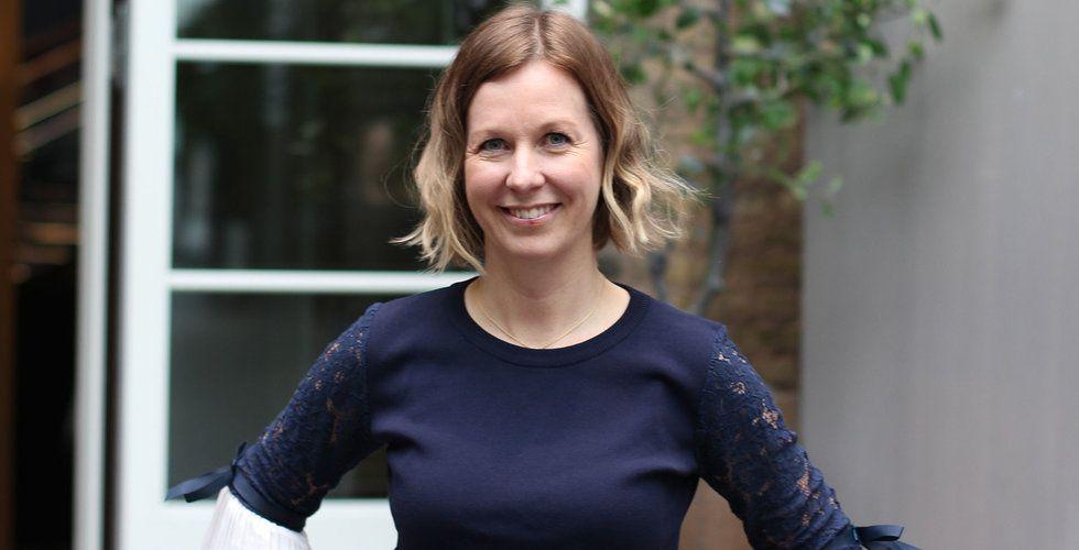 Annika Elfström blir ny IT-chef på Lindex