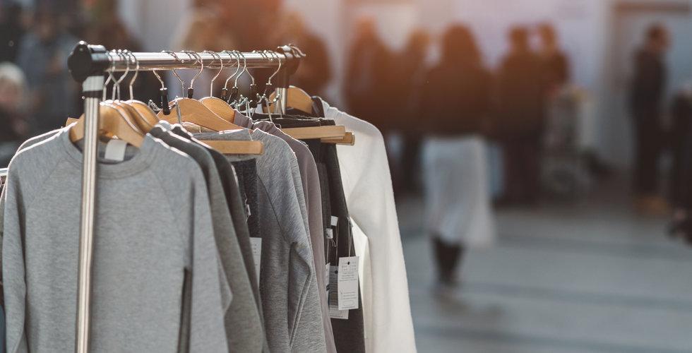Asos rasar efter försäljningsrapport