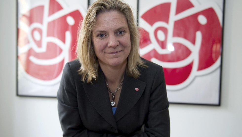Ministern: Startups kommer nog inte hålla med utredaren om allt