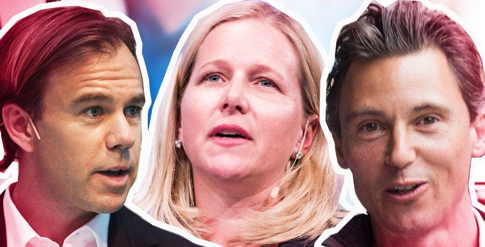 Werlabs backas av Sveriges finans-elit och en rad techkändisar – här är alla ägarna