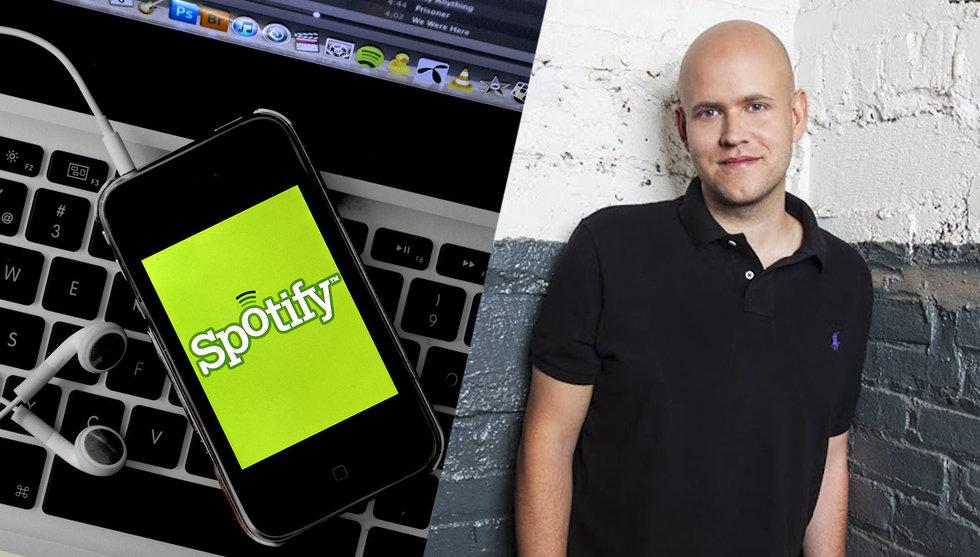 Efter Breakits granskning – Spotifys ledning lägger locket på