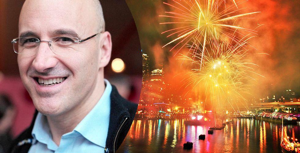 Breakit - King-grundarnas Sweet Capital firar nyår – med ny mångmiljonfond för tech