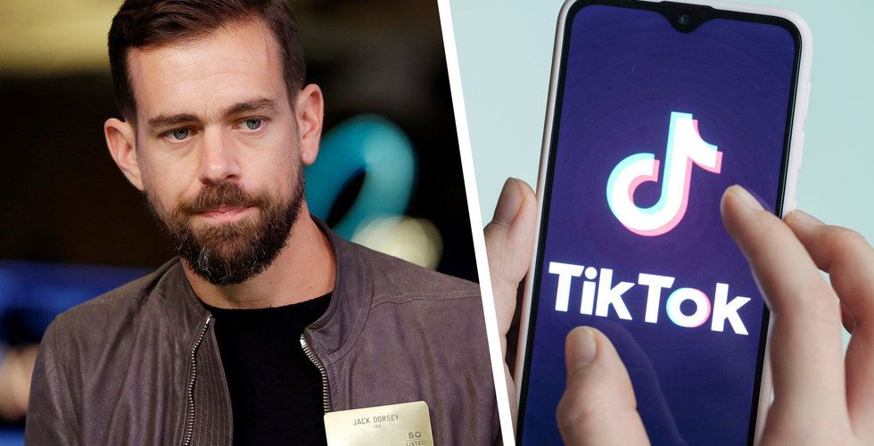 Alla vill köpa Tiktok – nu ger sig Twitter in i kampen också