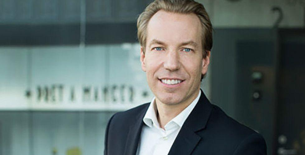 Breakit - Anders Eriksson tar över Bonnier News efter Gunilla Herlitz