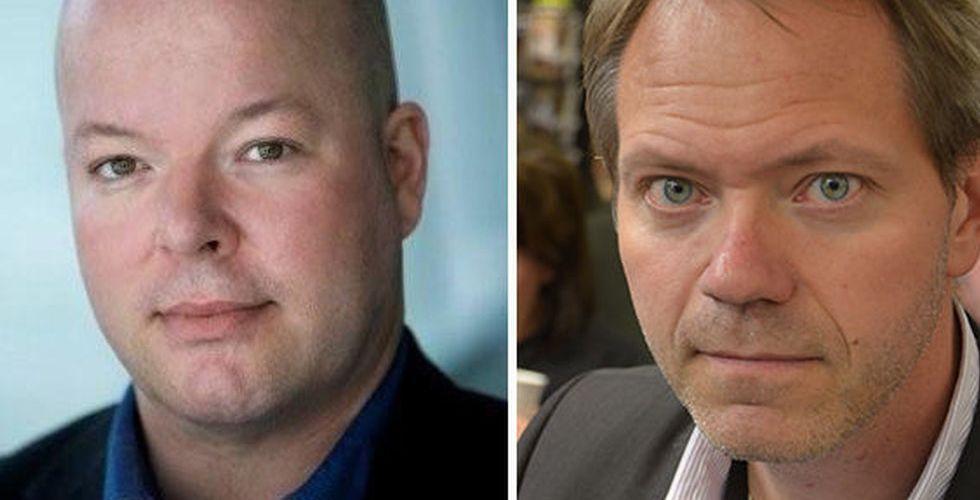Svenska mediechefer: Vi måste stå tillsammans mot adblockarna