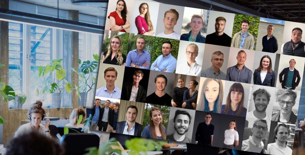 Här är de nya startup-bolagen i Handelshögskolans inkubator