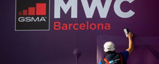 Mobile World Congress ställs in – efter oro för coronaviruset