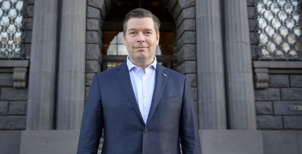 SEB startar riskkapitalbolag – ska investera i unga teknikbolag