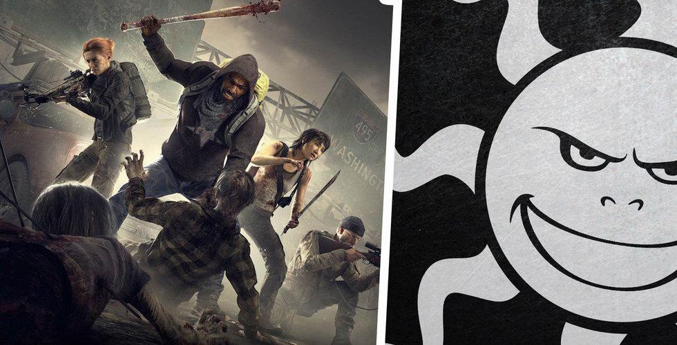 Starbreeze-spelet Overkill's The Walking Dead tas bort från spelplattformen Steam