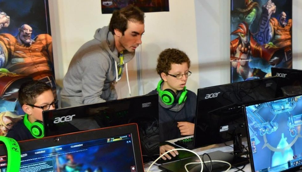 Miljonregn över Lightbulb crew –  vill förändra hur vi ser på e-sport