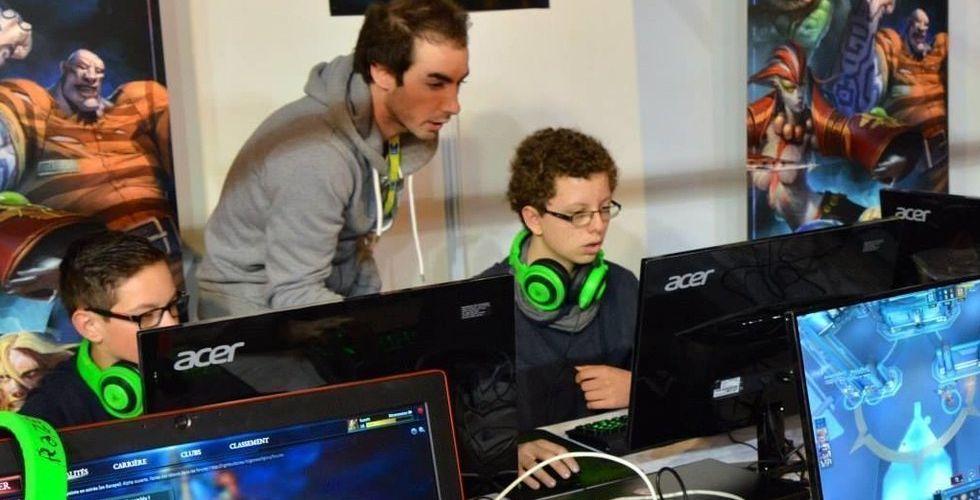 Breakit - Miljonregn över Lightbulb crew –  vill förändra hur vi ser på e-sport
