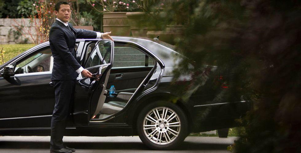 """Uber fortfarande utan Sverigechef - söker en """"get shit done""""-person"""