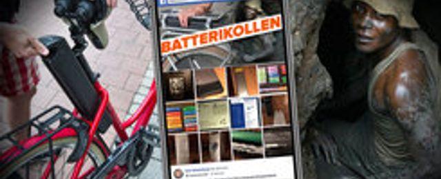 Batterier från barnarbete kan finnas i din elcykel – vi grävde fram sanningen med våra läsare