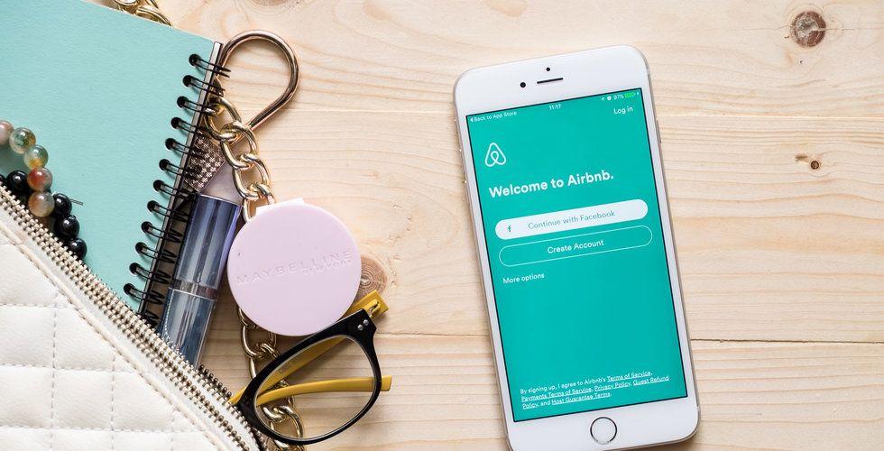 Breakit - Håller Airbnb på att närma sig den traditionella hotellindustrin?