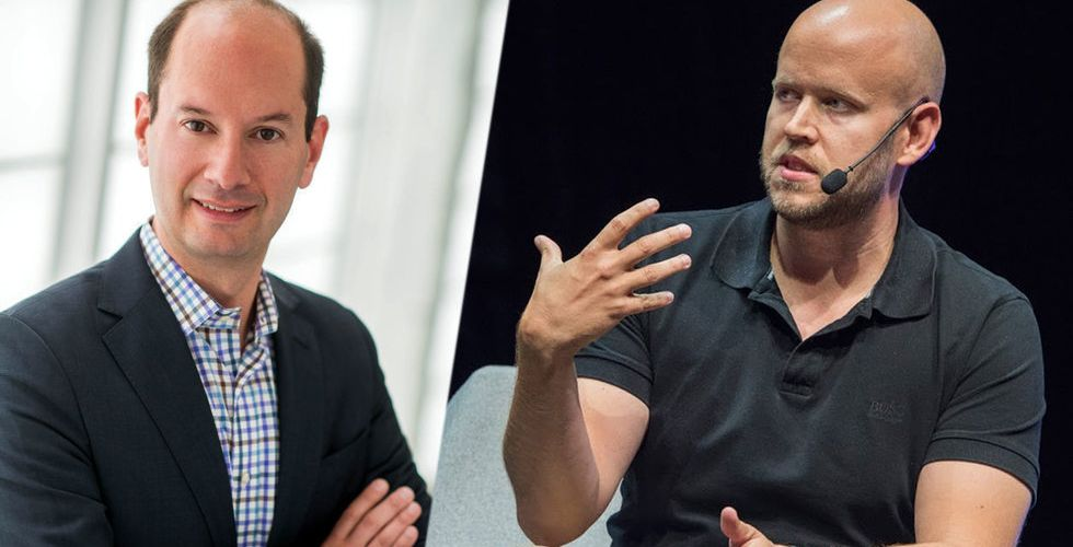 Toppchefen Jeff Levick lämnar Spotify – stor omorganisation pågår