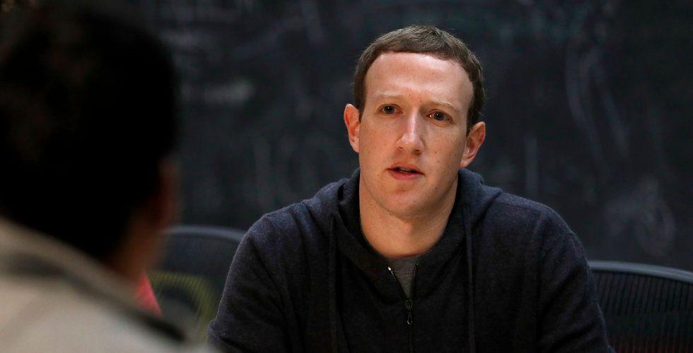 Breakit - Facebook jobbar med nyhetssektion för videotjänsten Watch