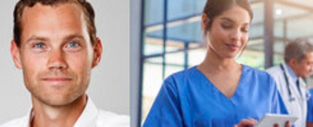 Hälsostartupen Frisq tar in 67 miljoner
