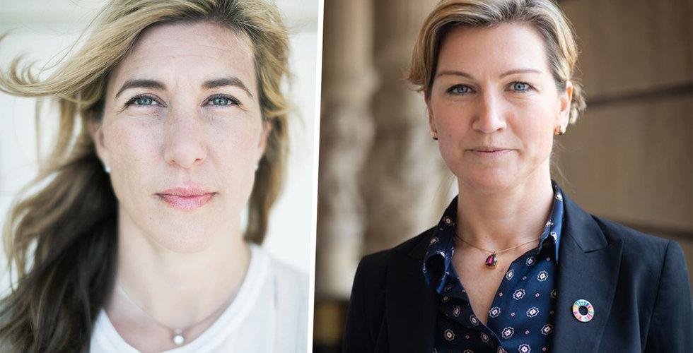 """Truecaller stärker styrelsen inför börsnotering – """"Har lång erfarenhet"""""""