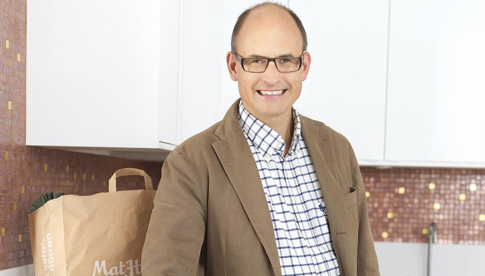 Breakit - Digitala mattrenden fortsätter – Mathem växer med 61 procent