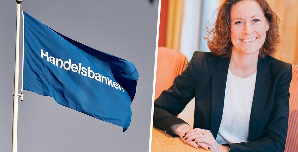 Kvinnorna som kan bli Handelsbankens nästa vd